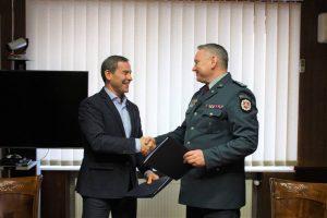 Saugumui Klaipėdoje užtikrinti – tūkstančiai eurų