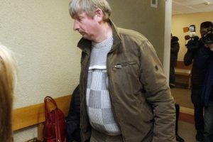 Klaipėdos laidotojų kare paskelbtas nuosprendis