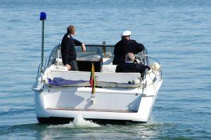 Įvyko Saugios laivybos administracijos reorganizacija