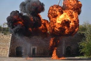 Čekijoje per dujų sprogimą kasykloje žuvo 13 darbininkų