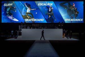 Olimpiados programoje – breikas, riedlenčių ir banglenčių sportas, laipiojimas