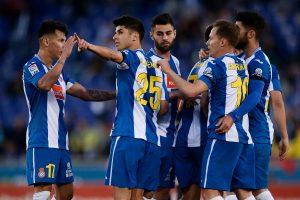 Ispanijos futbolo pirmenybėse svarbus G. Arlauskio vienuolikės taškas