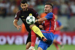 Prasidėjo UEFA Čempionų lygos atkrintamųjų varžybų etapas