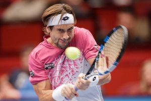 "D. Ferreras – paskutinis ""Erste Bank Open 500"" ketvirtfinalio dalyvis"