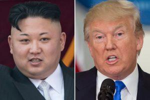 Po Šiaurės Korėjos paleistos raketos – pasaulio politinių lyderių atsakas