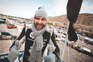 B. Vanagas: po Dakaro ultramaratono laukia ir sprinto distancija Utenoje