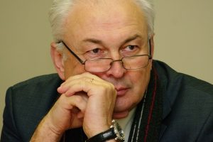 Klaipėdos socialdemokratų kandidatas į merus – B. Petrauskas