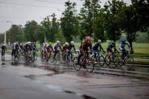 Europos dviračių plento čempionatas perkeliamas į Bretanę