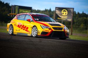 """R. Čapkauskas """"Autoplus Fast Lap"""" lenktynėse tikisi būti greičiausias"""