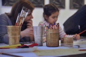 """""""Vaikų kultūros dienos 2014"""" vilioja renginių gausa (programa)"""