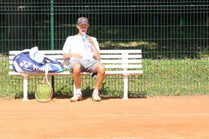 J.Tverijonas pateko į Prezidento taurės aštuntfinalį