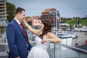 Tobulos vestuvės – šventė sau
