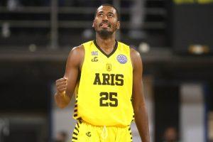 """""""Neptūną"""" papildė NBA žaidęs universalus puolėjas"""
