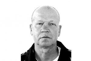 Klaipėdos rajone ieškomas iš darbo išėjęs ir dingęs vyras