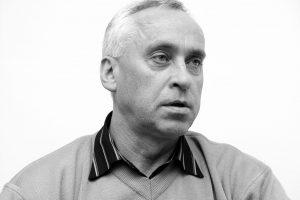Miestas neteko literatūros kritiko ir rašytojo A. Žalio