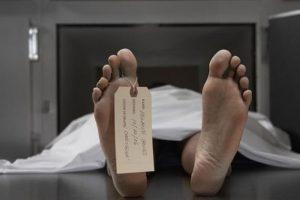 Savaitgalį Gargžduose ir Kretingoje žiauriai nužudyti du vyrai