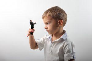 Psichologinė pagalba tėvams pasiteisino