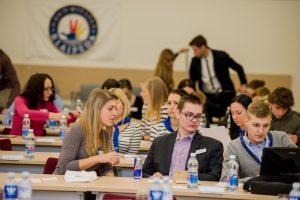 Dienraščiui – jaunųjų verslininkų idėjos