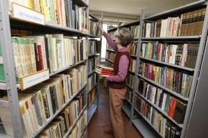 Uostamiesčio bibliotekose – vasaros ritmas