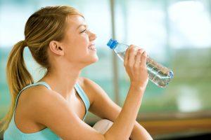 Lietuvoje gaminamas saugus ir kokybiškas natūralus mineralinis vanduo