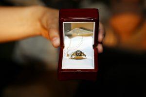 Garbingam apdovanojimui – keli pasiūlymai