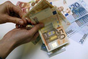 Apklausa: politinė rizika Lietuvoje kelia nerimą užsienio investuotojams