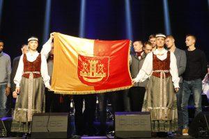 Po savivaldybių rinkimų Klaipėda išliko liberalų forpostu