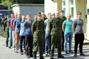 Vilniaus regione trūksta apie 300 savanorių