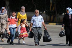 Kitąmet Klaipėda lauks pabėgėlių