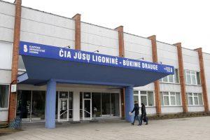 Klaipėdos universitetinei ligoninei nurodyta nutraukti reagentų pirkimą