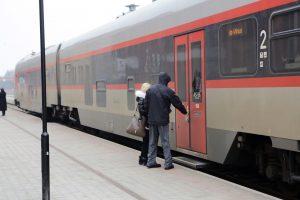 Iš Klaipėdos į Vilnių – penkias valandas