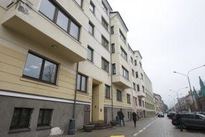Klaipėdos savivaldybės kabinetus ištuštino atostogos