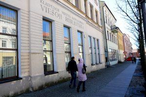 Klaipėdos viešojoje bibliotekoje – patogesnės kainos