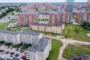 Prokuratūra: viešojo intereso gynimo priemonės dėl taršos Klaipėdoje nebus taikomos