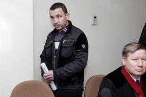 Sukčiavusio teisininko skundą atmetė