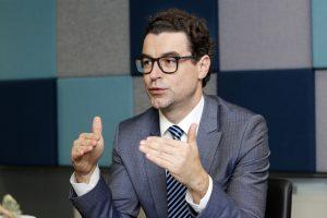 """Klaipėdos nafta"" – apie veiklos rezultatus, strategiją ir perspektyvas"