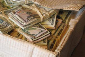Apie pinigus – su vaikais
