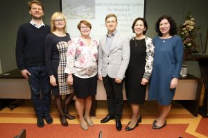 Konferencijoje – apie proveržius gydant tuberkuliozę