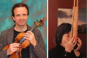 Klaipėdos koncertų salėje – klasikos ir egzotikos banga