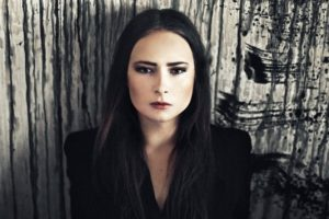 K. Švenčionytė: aktorystė pati pasiims, ko jai reikės