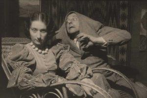 S. I. Witkacy fotografijos iš privačios kolekcijos bus eksponuojamos Klaipėdoje