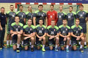 Lietuvos rankininkai pradeda Europos čempionato atrankos kovas