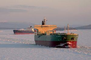 Šiaurės kelias auga tik dėl naftos