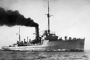 """Klaipėdoje bus iškilmingai sutikta laivą """"Prezidentas Smetona"""" radusi komanda"""