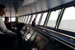 Jūrininkus egzaminuos viešoji įstaiga