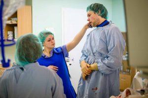 20-čiai Klaipėdos jūrininkų ligoninės metų – 20 fotografijų
