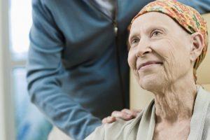 """Sergantiems onkologinėmis ligomis – kitokie """"vaistai"""""""