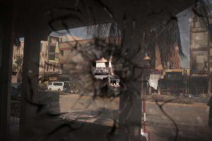Per islamistų išpuolį žuvo du JT taikdariai iš Gvinėjos