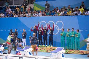Olimpinių žaidynių apdovanojimai atiteko jau 31–os šalies sportininkams