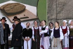 "35-metį švenčianti ""Alka"" parodys folkloro spektaklį"